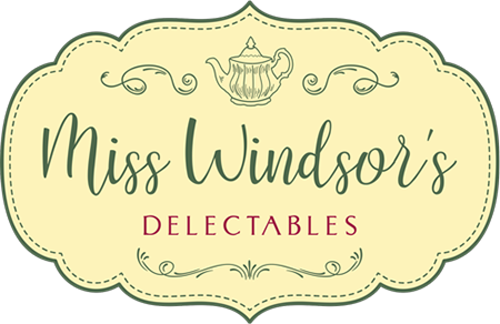 Miss Windsor's Delectables -  Logo